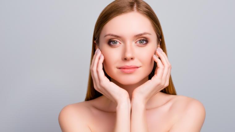 Estética facial: la belleza que hay en ti