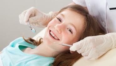 Problemas orales durante la infancia
