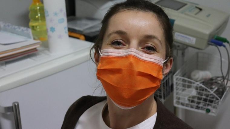 ¿El uso de mascarilla provoca patologías bucodentales?